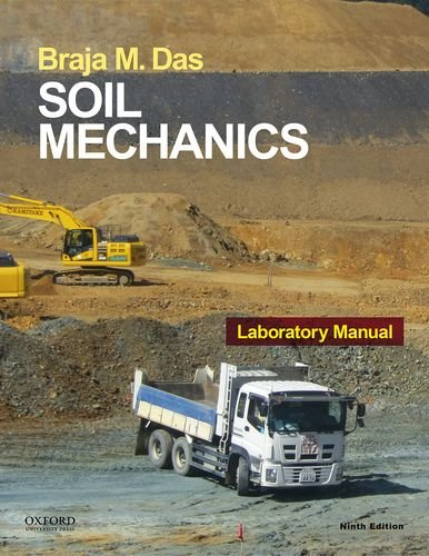 9780190209667: Soil Mechanics Laboratory Manual
