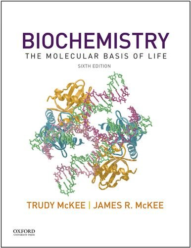 9780190209896: Biochemistry: The Molecular Basis of Life