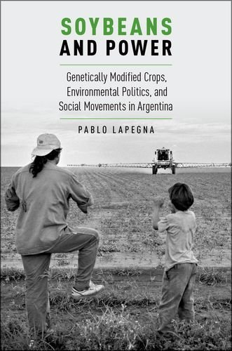 9780190215132: Soybeans and Power: Genetically Modified Crops, Environmental Politics, and Social Movements in Argentina (Global and Comparative Ethnography)