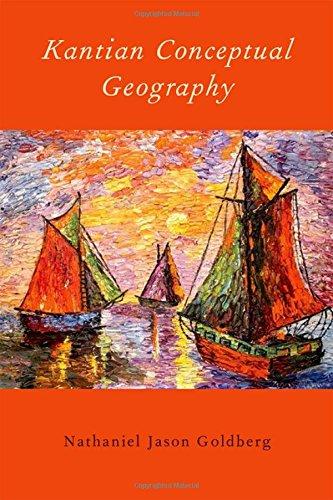 9780190215385: Kantian Conceptual Geography