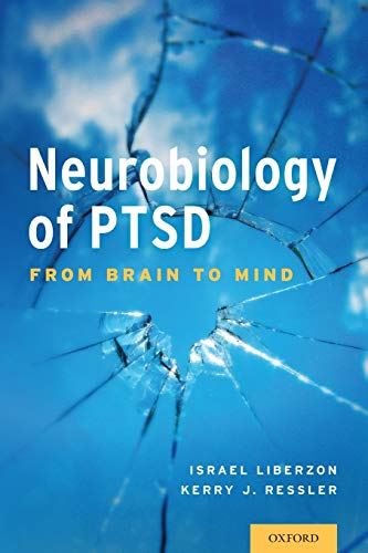 Neurobiology of PTSD: Dr Israel Liberzon