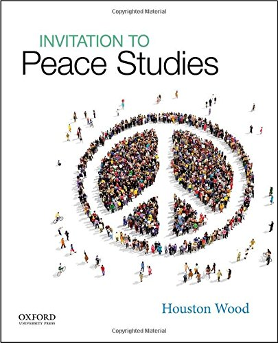 9780190217136: Invitation to Peace Studies
