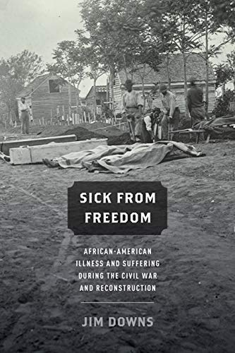 9780190218263: Sick from Freedom: African-American Illness and Suffering during the Civil War and Reconstruction