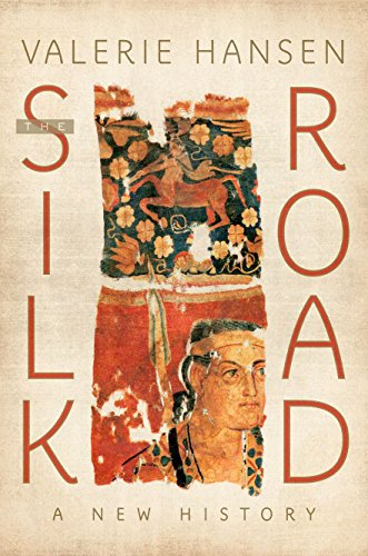 9780190218423: The Silk Road: A New History