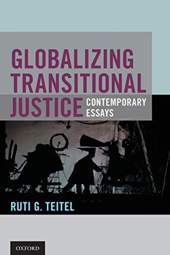 9780190221379: Globalizing Transitional Justice