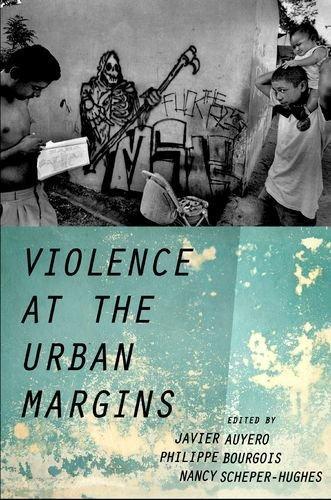 9780190221447: Violence at the Urban Margins