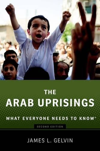 9780190222741: The Arab Uprisings: What Everyone Needs to Know®