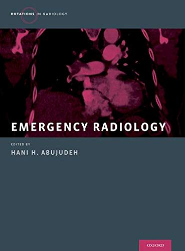 9780190223656: Emergency Radiology (Rotations in Radiology)