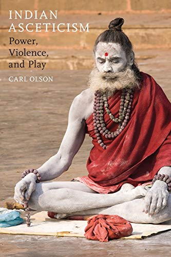 9780190225322: Indian Asceticism: Power, Violence, and Play