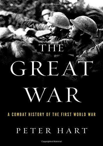 9780190227357: The Great War: A Combat History of the First World War