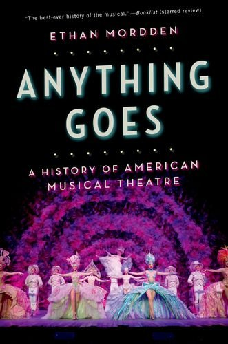 9780190227937: Anything Goes: A History of American Musical Theater