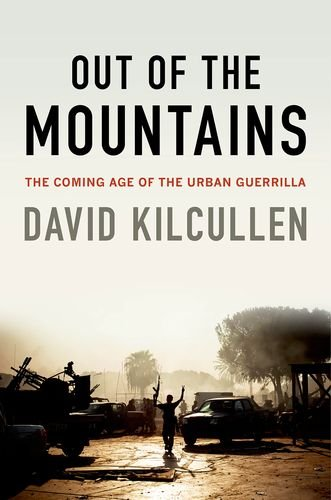 9780190230968: Out of the Mountains: The Coming Age of the Urban Guerrilla