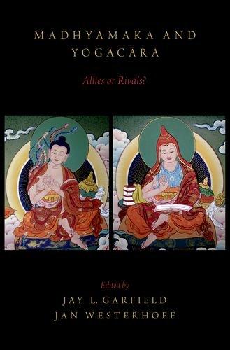 9780190231286: Madhyamaka and Yogacara: Allies or Rivals?