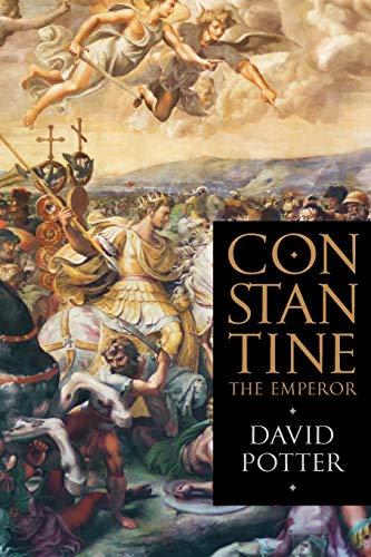 Constantine the Emperor (Paperback)
