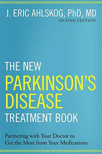 9780190231866: The New Parkinson's Disease Treatment Book: Partnering with Your Doctor To Get the Most from Your Medications