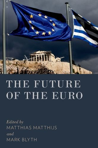 9780190233235: The Future of the Euro