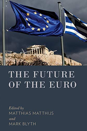 9780190233242: The Future of the Euro