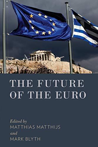 9780190233242: The Future of the Euro