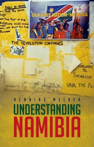 9780190234867: Understanding Namibia: The Trials of Independence