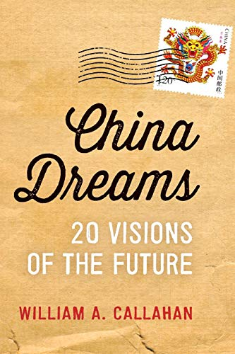 9780190235239: China Dreams: 20 Visions of the Future