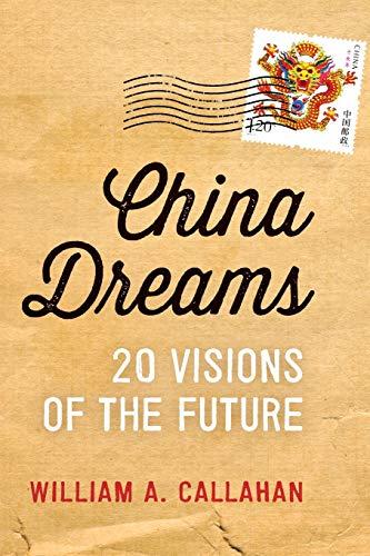 9780190235239: China Dreams: 20 Visions of the Future