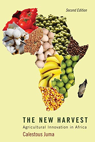 9780190237233: The New Harvest: Agricultural Innovation in Africa