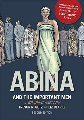 9780190238742: Abina and the Important Men