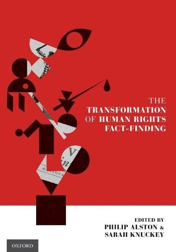 9780190239497: The Transformation of Human Rights Fact-Finding