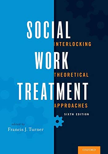 9780190239596: Social Work Treatment: Interlocking Theoretical Approaches
