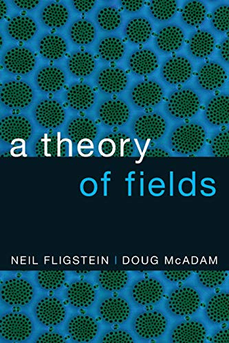 9780190241452: A Theory of Fields