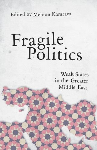 9780190246211: Fragile Politics: Weak States in the Greater Middle East