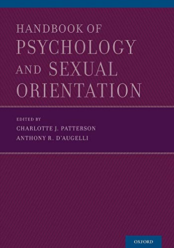 9780190247072: Handbook of Psychology and Sexual Orientation