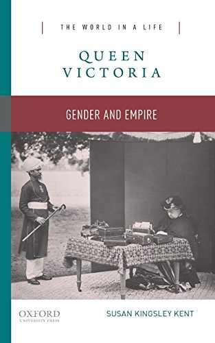 9780190250003: Queen Victoria: Gender and Empire
