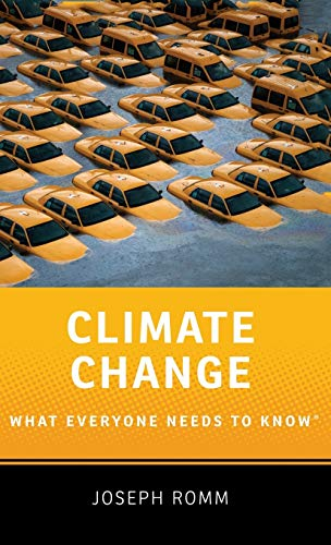 9780190250188: Climate Change: What Everyone Needs to Know®