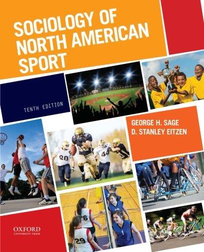 9780190250430: Sociology of North American Sport