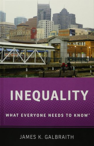 9780190250461: Inequality: What Everyone Needs to Know®