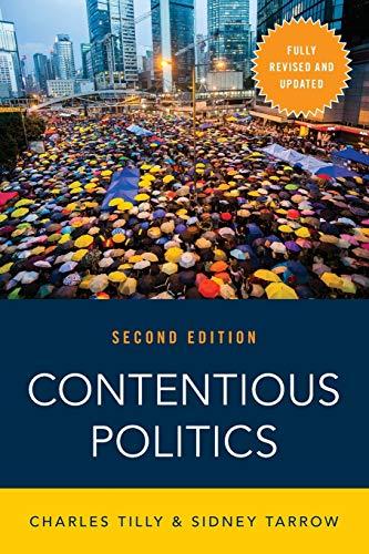 9780190255053: Contentious Politics
