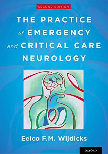 9780190259556: The Practice of Emergency and Critical Care Neurology