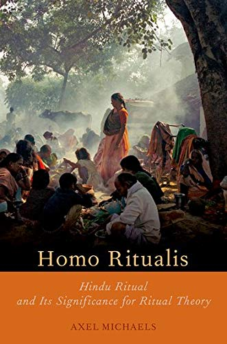 Homo Ritualis: Michaels, Axel
