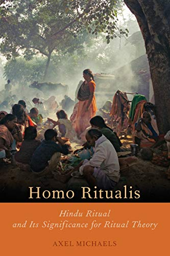 9780190262631: Homo Ritualis: Hindu Ritual and Its Significance for Ritual Theory (Oxford Ritual Studies)