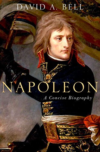 9780190262716: Napoleon: A Concise Biography