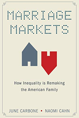 9780190263317: Marriage Markets: How Inequality is Remaking the American Family