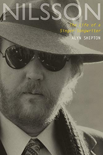 9780190263546: Nilsson: The Life of a Singer-Songwriter