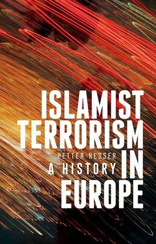 9780190264024: Islamist Terrorism in Europe: A History