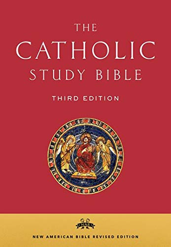9780190267230: The Catholic Study Bible
