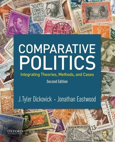 9780190270995: Comparative Politics: Integrating Theories, Methods, and Cases