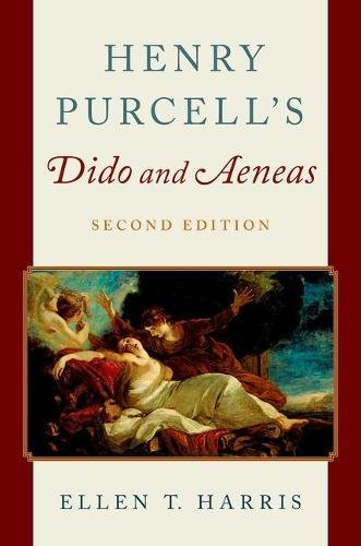 9780190271664: Henry Purcell's Dido and Aeneas