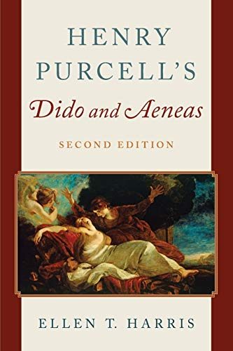 9780190271671: Henry Purcell's Dido and Aeneas