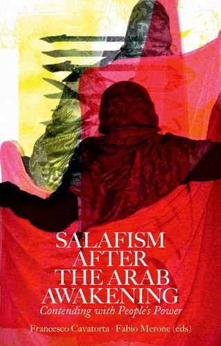 9780190274993: Salafism After the Arab Awakening: Contending with People's Power