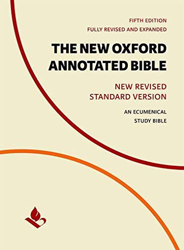 9780190276041: The New Oxford Annotated Bible: New Revised Standard Version